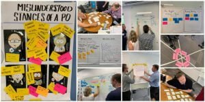 Fotos del curso Professional Scrum Product Owner - Advanced