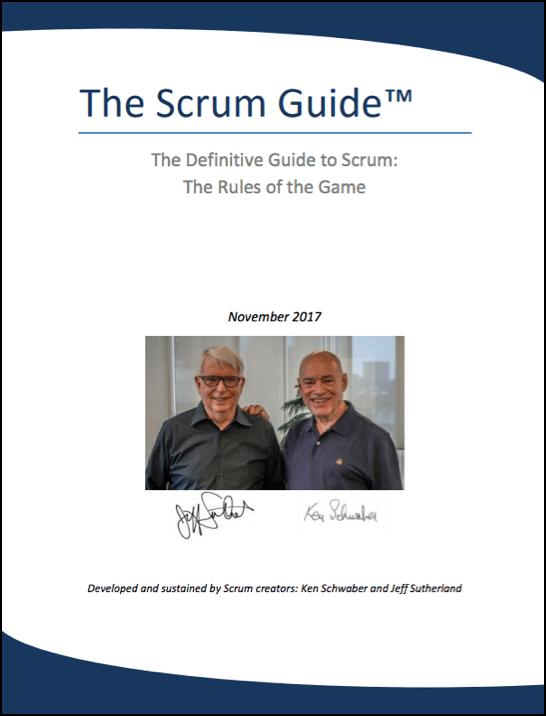 Guía Scrum en Español