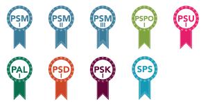 Certificados Scrum.org Guillem Hernández