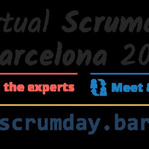 Scrumday Barcelona 2021