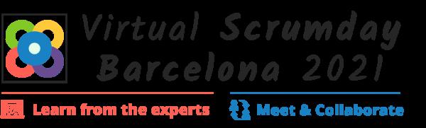 Scrumday Barcelona 2021 - Ticket
