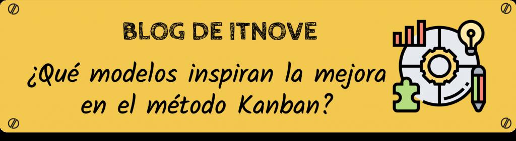 Modelos de management en Kanban