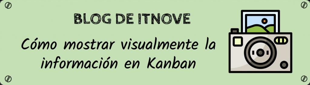 Cómo diseñar el tablero y tarjetas Kanban