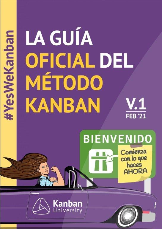 Guia Kanban University oficial - Español