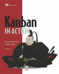 Kanban in Action - Marcus Hammarberg y Joakin Sundén.