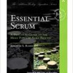 Essential Scrum - Kenneth Rubin