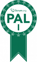 Certificación PAL I de Scrum.org